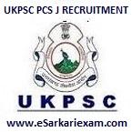 UKPSC Civil Judge Recruitment 2019