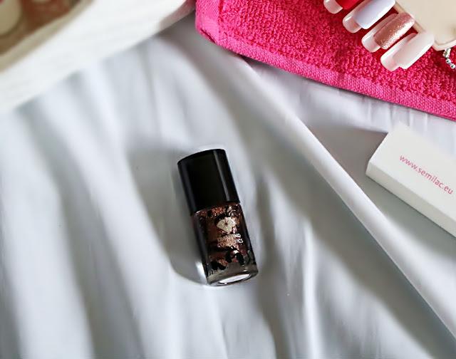 moje propozycje lakierów do paznokci