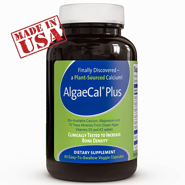 AlgaeCal Plant Sourced Calcium