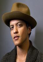 Chord dan Lirik Lagu Bruno Mars - Treasure