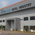 Recruitment PT Excel Metal Industry lulusan SMK Sederajat