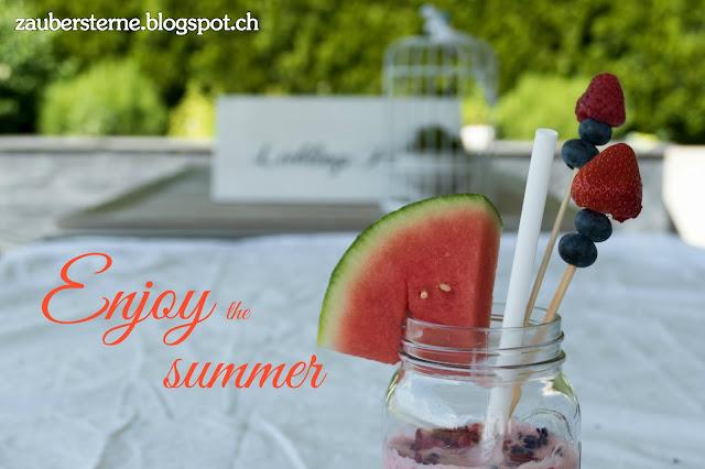 Melonenpizza, gesunde Pizza, Foodblogerin Schweiz, Beerenkuchen, Beeren Pizza, gesunde Rezepte, Blog Schweiz, zaubersterne, so geht Sommer