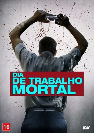 Dia de Trabalho Mortal - The Belko Experiment Torrent Download