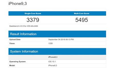 iPhone 7 Plus chính hãng
