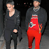 Tyga steps out with his rumoured new girlfriend (photos)