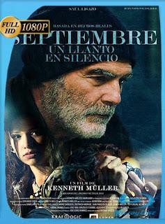 Septiembre Un Llanto en Silencio (2017)HD [1080p] Latino [GoogleDrive]