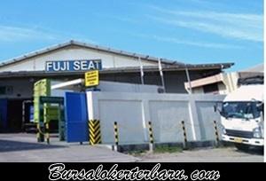 Lowongan Kerja Terbaru di PT. Fuji Seat Indonesia