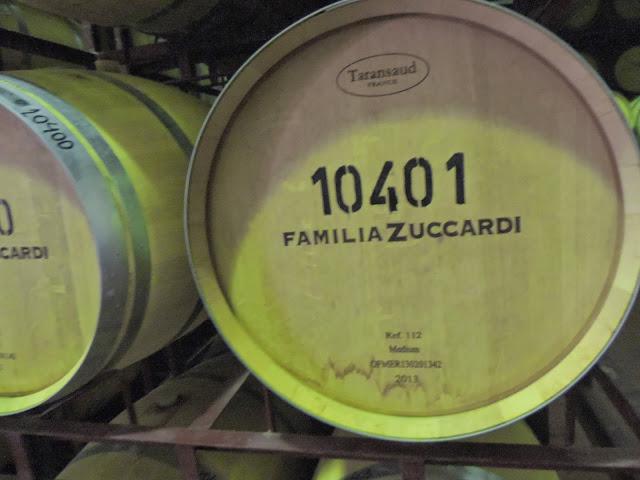 Blog Apaixonados por Viagens - Mendoza - Zuccardi