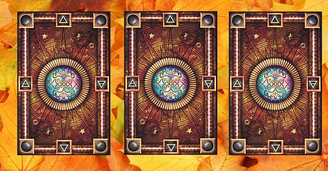 Магическая карта раскроет, сбудется ли ваше желание в октябре 2018