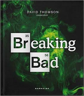 Breaking Bad / David Thomson / Darkside Books