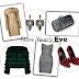 Tipy outfitov na Silvester 2015