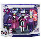 My Little Pony Equestria Girls Ponymania Photo Finish and the Snapshots Photo Finish Doll