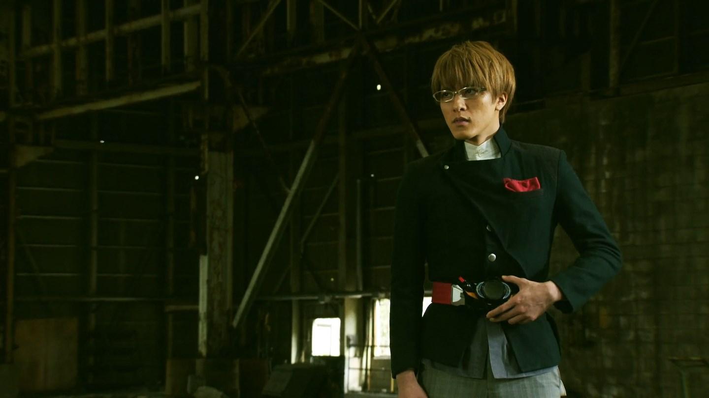 Kamen Rider Drive Saga - Kamen Rider Brain Episode 2 END