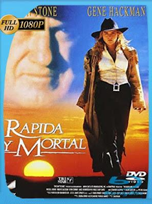 Rápida y Mortal (1995)HD[1080P]latino[GoogleDrive] DizonHD