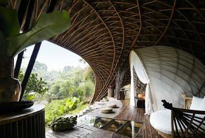 Hotel Unik di Bali yang Membuat Kamu Enggan Pulang