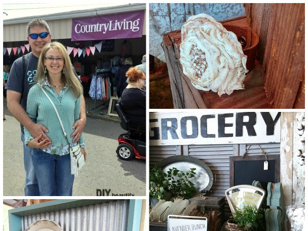 Country Living Fair Nashville Recap