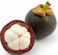 khasiat dan manfaat yang terdapat dalam buah dan kulit manggis