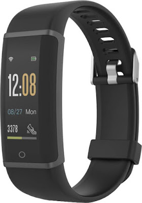 Best fitness tracker under Rs 3000