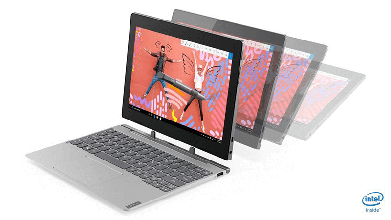 Lenovo IdeaPad D330 2-in-1 laptop arrives in the Philippines, priced at PHP 24,995