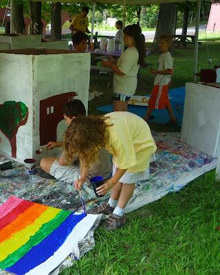Olana Offers Childrens Summer Programs