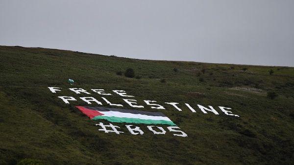 Palestina acusa a EE.UU. de socavar leyes internacionales