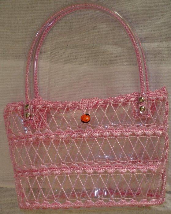 4131ca0c387b2 بالصور اصنعي احلى حقائب بالقارورات البلاستيكية BAGS MADE OF PLASTIC IDEAS