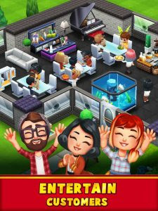Food Street Restaurant Game APK