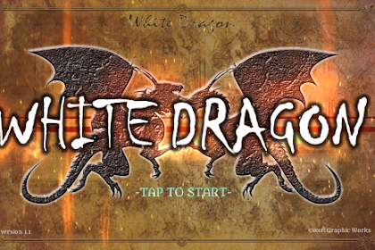 White Dragon v 1.1 Mod Apk (Unlocked)