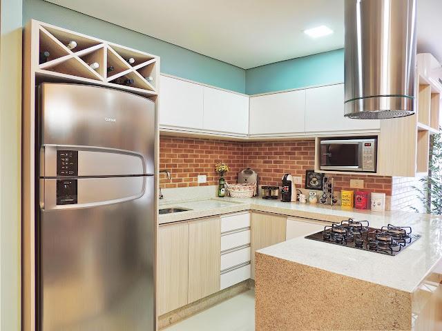 cozinha-planejada-ou-molulada? -diferenças