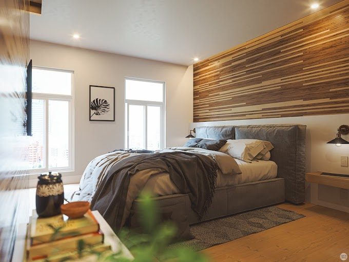 Master Bedroom, Kuwait