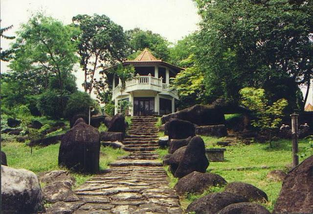 Tempat Wisata Di Palembang Yang Menarik 10 Tempat Wisata Di Palembang Yang Menarik