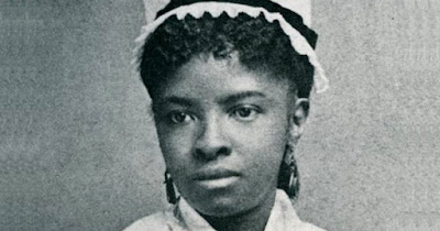 Mary Eliza Mahoney, America's First Black Nurse
