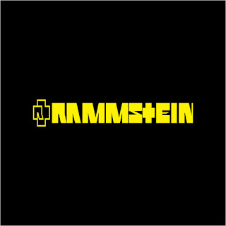 Rammstein Logo Free Download Vector CDR, AI, EPS and PNG Formats