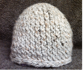 Cheaper Knitting: FREE SUPER BULKY HAT KNITTING PATTERN ...