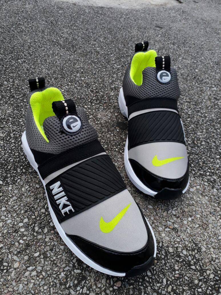 aac801c8c2e92 Bellos y comodos Nike Presto zapatos deportivos Para hombre desde 55 mil  pesos