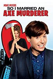 Watch So I Married an Axe Murderer Online Free 1993 Putlocker
