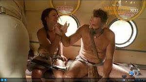 Nude hot spainish women