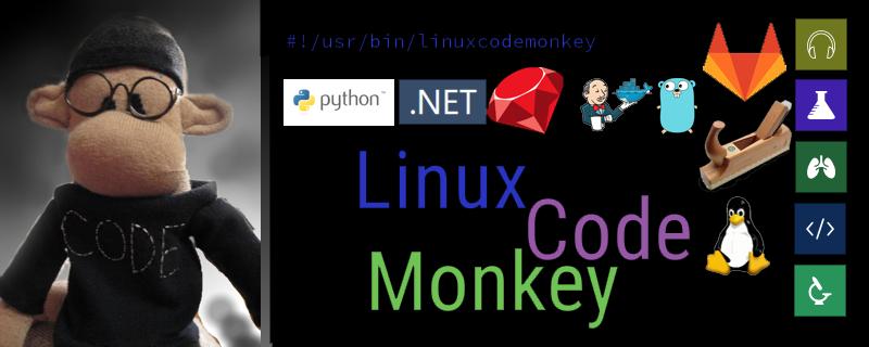 Linux Code Monkey: 2016