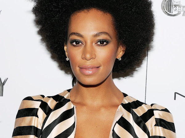Solange Knowles #WCW