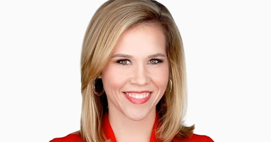 Grace White adds to KHOU family