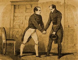 Napoleone-and-O'Meara