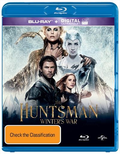 the huntsman winters war kickass