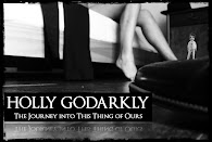 Visit Holly Godarkly's Brand New Website
