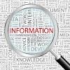 Connaitre bien la différence entre une information et une donnée en informatique ?