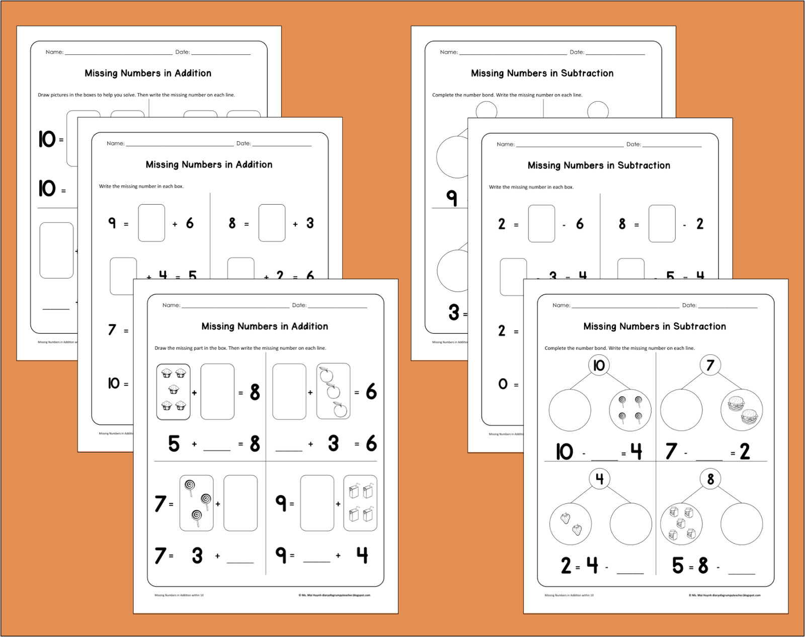 Kindergarten Measurement Huynh Short U Worksheets For