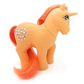 My Little Pony Gypsy UK & Europe  Early UK Ponies G1 Pony