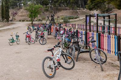Excursión Bici a Valdegurriana