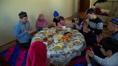 Amalan Istimewa Yang Bisa Dilakukan Istri Di Bulan Ramadhan