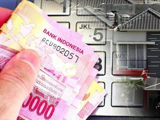 Sales Menahan Booking Fee dan Uang Muka KPR