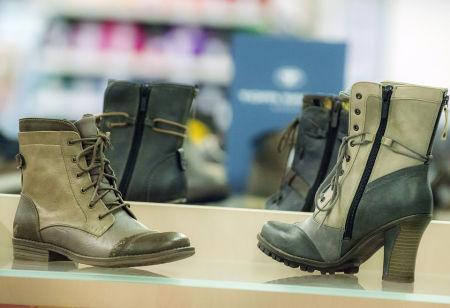 6d06a9eed21356 Niet iedereen wil meer dan honderd euro neertellen voor een paar goede  schoenen. Daarom kijken we hier naar goede maar ook goedkope schoenen en  laarzen.